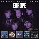 europe originalalbums